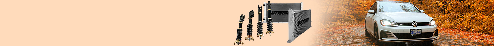 Coilovers Banner
