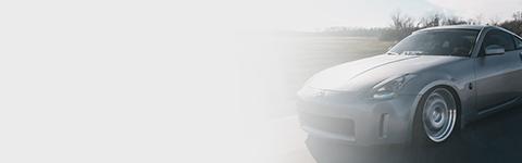 Garrett Turbochargers Banner