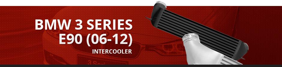 BMW3 Series E90 (06-12) Inter Cooler