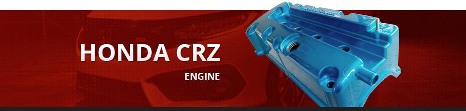 HONDA CRZ ENGINE