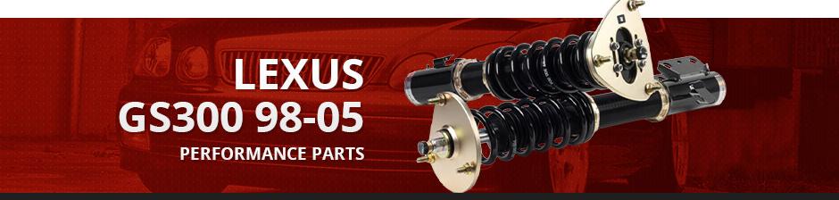 LEXUS GS300 98-05