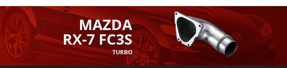 MAZDA RX7 FC3S TURBO