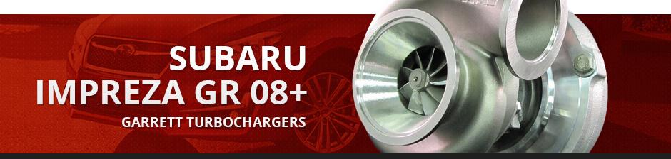 Other Makes - Subaru Impreza WRX & STI - Subaru Impreza GR