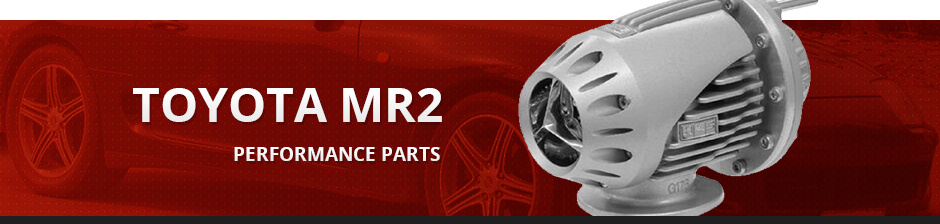 Toyota MR2 Performance Parts | Get Your Parts Here!
