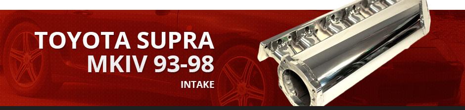 TOYOTA SUPRA MKIV 93-98 INTAKE