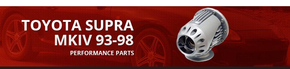 TOYOTA SUPRA MKIV 93-98 PERFORMANCE PARTS