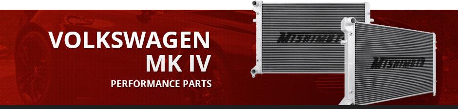 VOLKSWAGEN MK IV PERFORMANCE PARTS